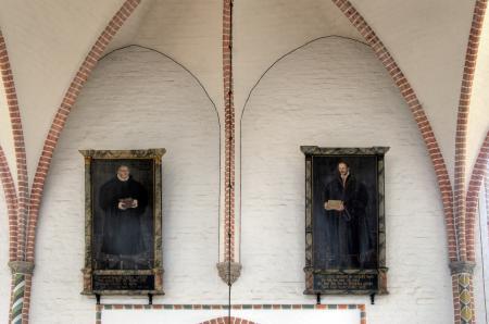Martin und Philipp