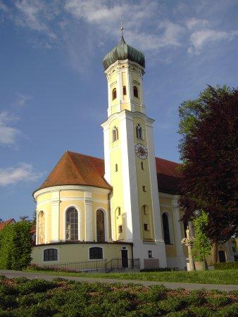Maria Vesperbild Kirche