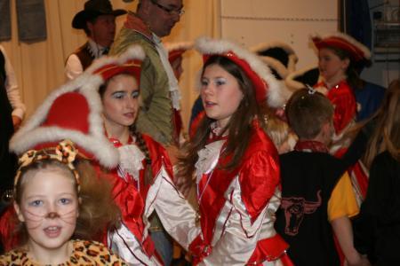 Fünkchen Kinderkarneval