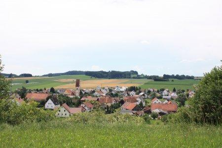 Memmenhausen
