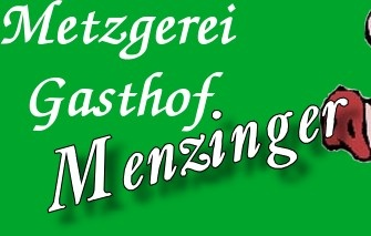 Metzgerei Menzinger