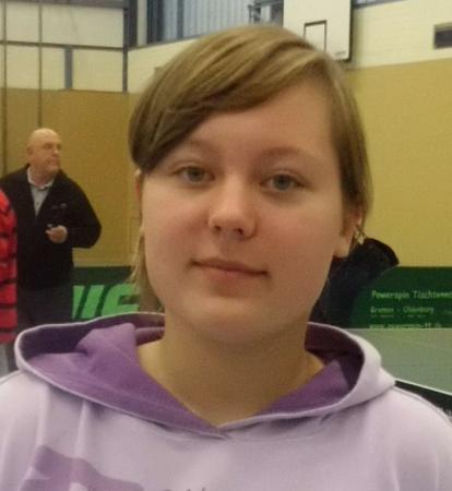 Miriam Bartsch 2012