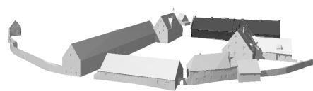 Klostermodel