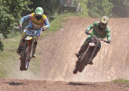 Moto-Cross Hessencup