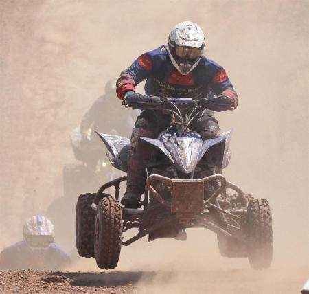 Moto-Cross - Quads