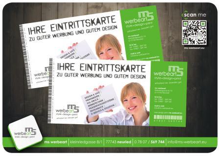ms- Werbeart