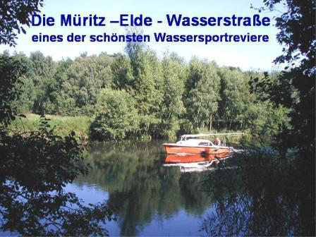 Wasserstraße