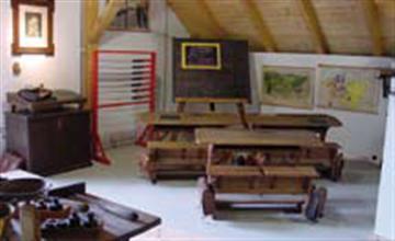 Heimat- und Bauernmuseum Mappach