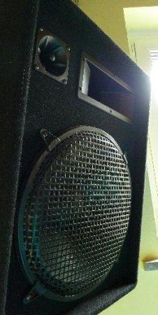 Musik hören :)