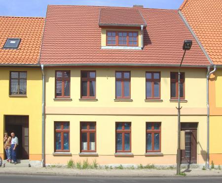 Haus Wilhelm-Pieck-Straße 11 (2011)