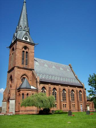 Neuenbrook, Kirche.jpg