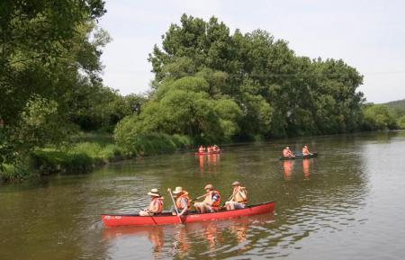 Flusslandschaften