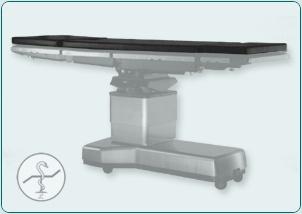 OP-Tisch-Polster