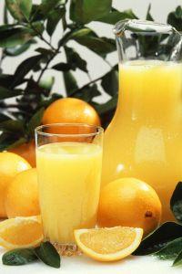 orangesaft