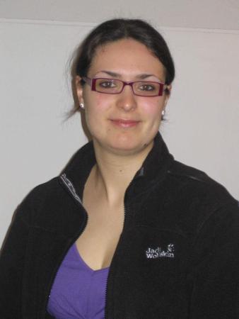 Organistin Hatzfeld Christine Schneider.JPG
