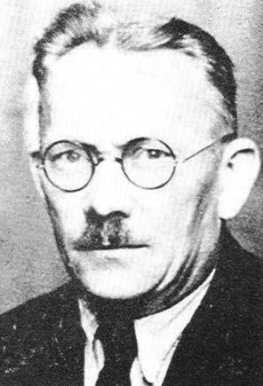Otto Zacke