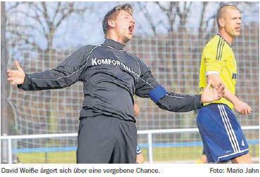 OVZ 2014.03.17 Fussball SG Motor-Lok I verliert zu Hause gegen Sondershausen Bild