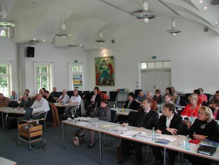 !0 Jahre Agenda-Werkstatt, Strausberg 2009