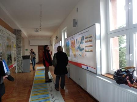 6. Beratung der deutsch-polnischen Arbeitsgruppe in Moryn 27.02.2013