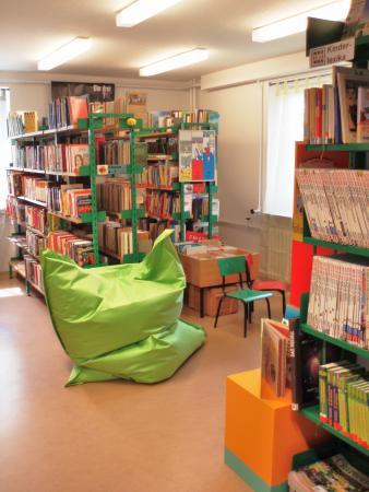 Bibliothek Da-Ho 1