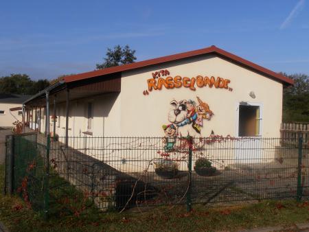 Unsere Kindertagesstätte