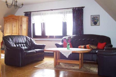 Wohnzimmer - Foto: Pahling
