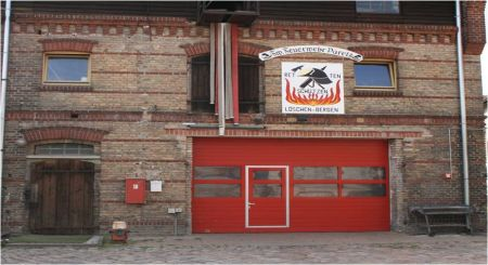 Feuerwehr Paretz