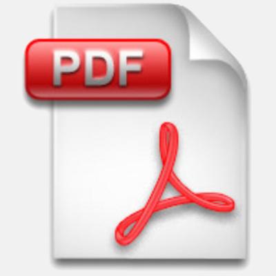 PDF - grau