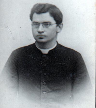 Pfarrer Heigl