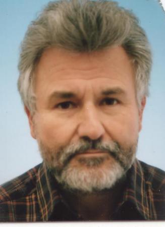 Pfarrer Reinhard Mehnert
