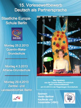 Plakat DPS 2013