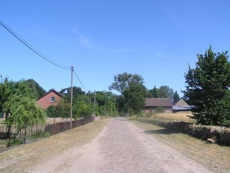 Ortsteil Poitendorf