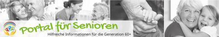 Portal für Senioren