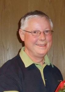 Portrait Dieter Holsten