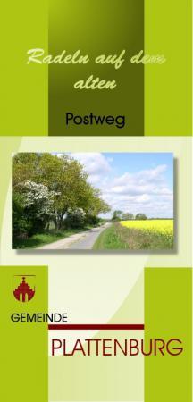 Postwegroute