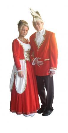 Prinzenpaar 2004