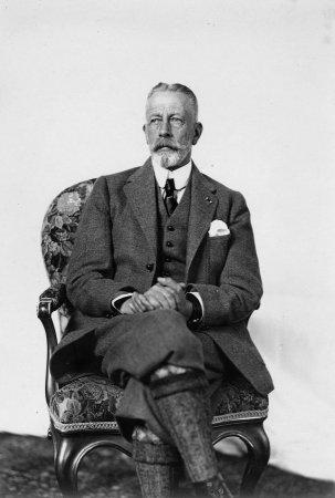 Prinz Heinrich von Preussen