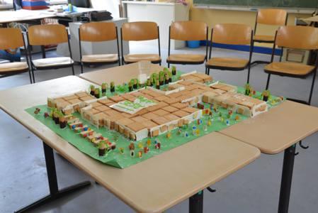 Projekt 5 Schule Kekse