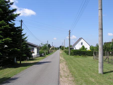Ortsteil Quaßlin