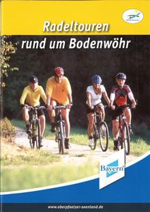 Radtourenheft