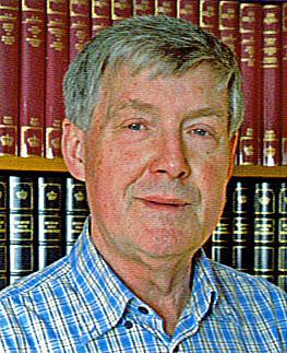 Reinhard Kienitz