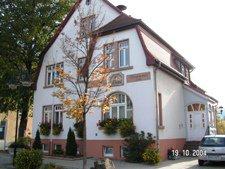 Rathaus Wünschendorf