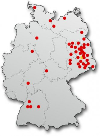 Referenzen-Karte