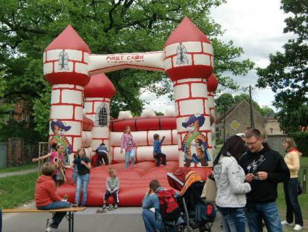 Dorffest Werder