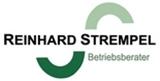 Betriebsberater Reinhard Strempel