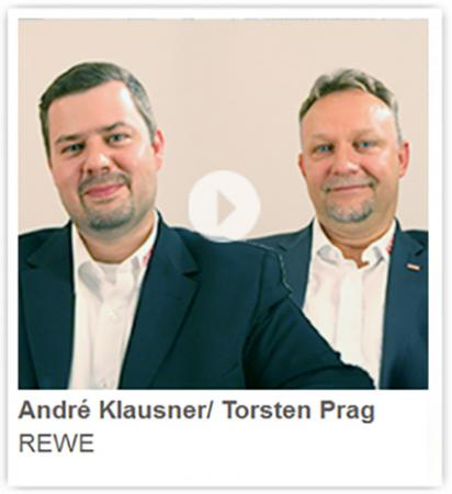 REWE RWK OHV Film