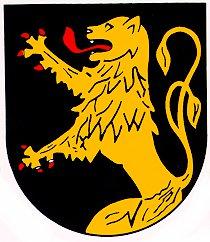 Wappen Rheinböllen
