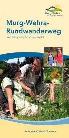 Rhein-Wehra Rundwanderweg