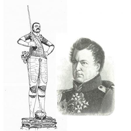 Roland Gneisenau