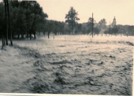 Hochwasser 1970-4